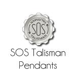 SOS Talisman Pendants