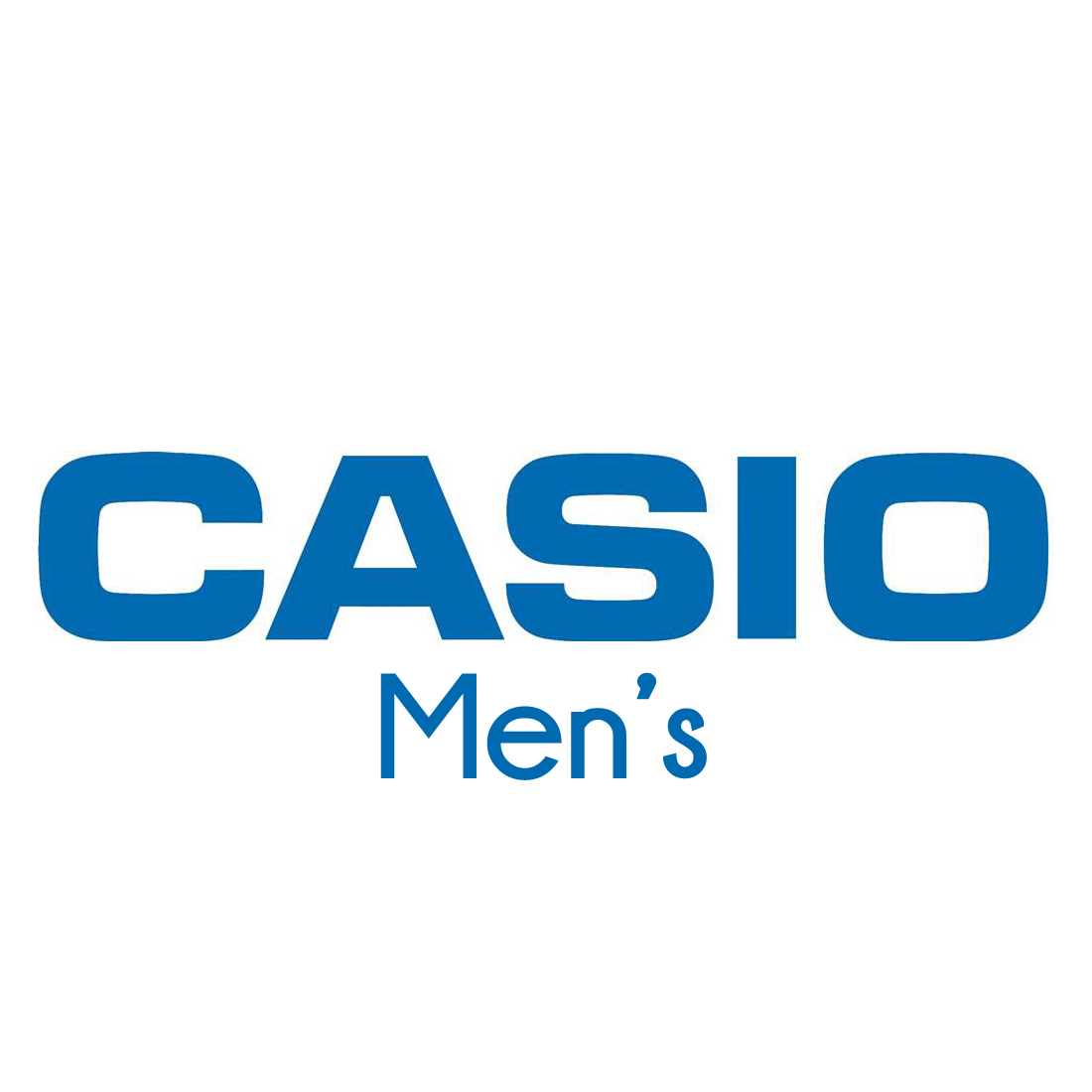 Casio Men's Watches