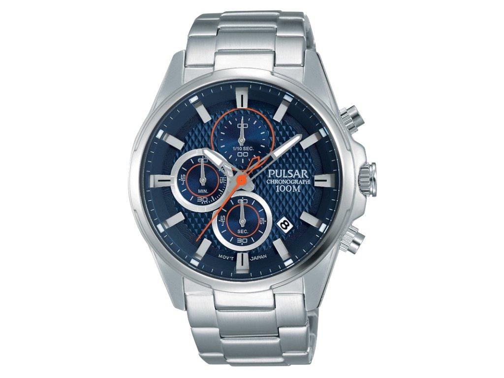 ec9087bfc Pulsar Watch PM3059X1 - J Herbert Jewellers