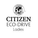 Ladies Citizen Eco Drive Watches