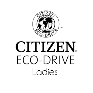 Ladies Citizen Eco Drive Watches