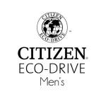 Men's Citizen Eco Drive Watches