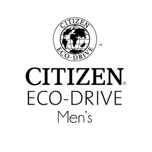 Men's Citizen Eco Drive Watches