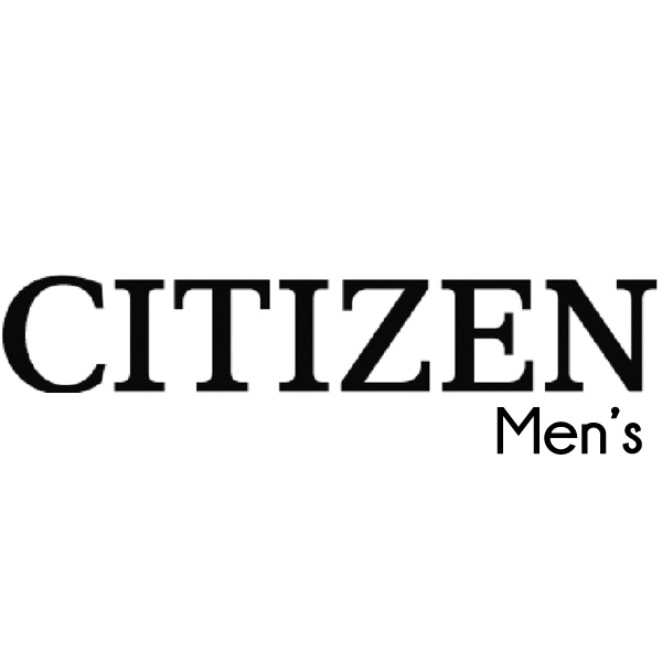 Men's Citizen Watches