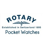 Rotary Pocket Watches