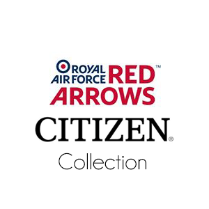 Citizen Red Arrows Collection
