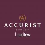 Ladies Accurist Watches