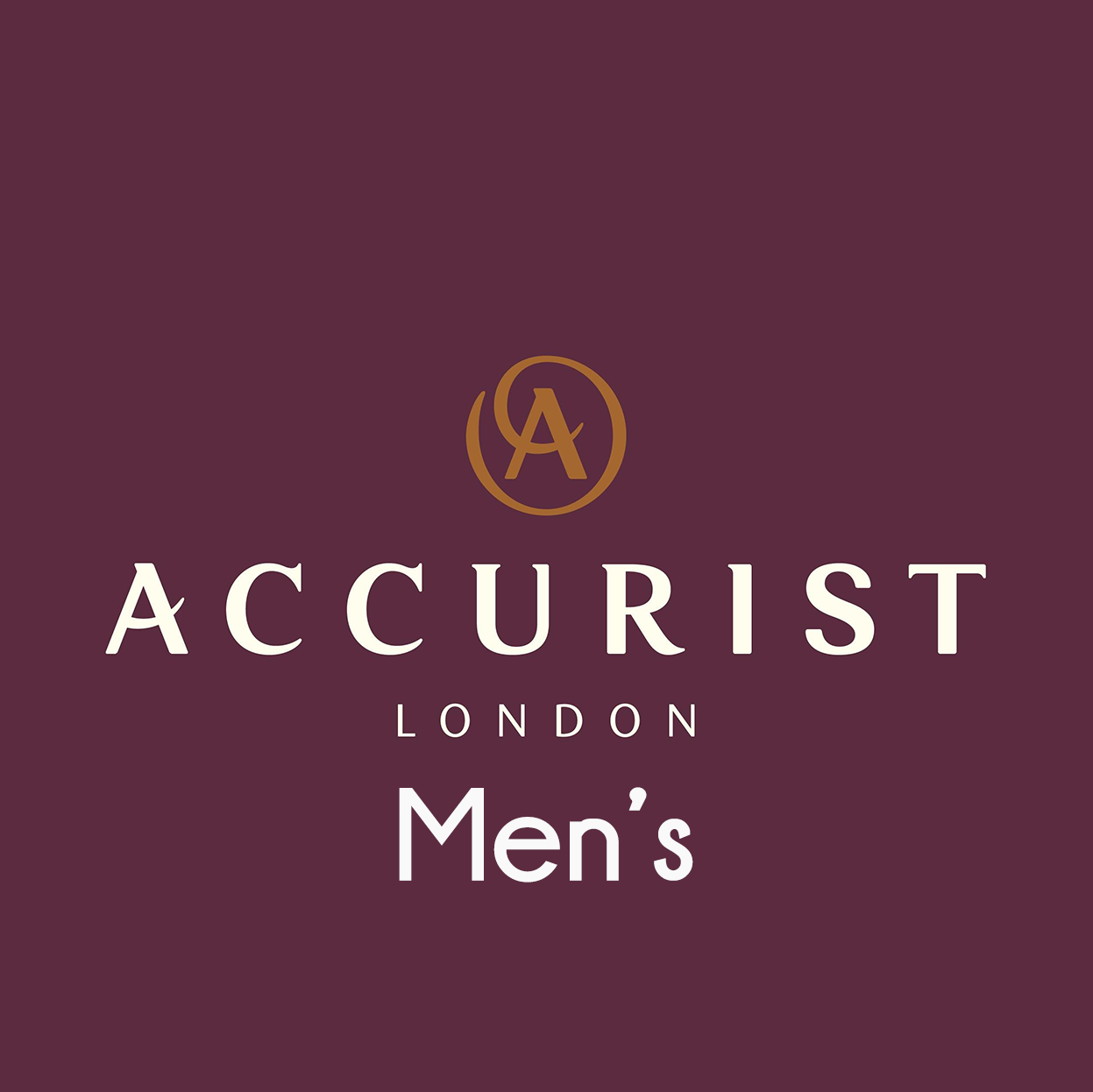 Men's Accurist Watches