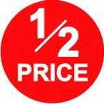Half Price Watches