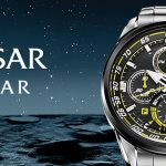 Pulsar Solar Watches